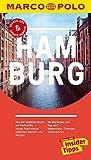MARCO POLO Reiseführer Hamburg: Reisen mit Insider-Tipps. Inkl. kostenloser...