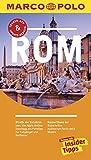 MARCO POLO Reiseführer Rom: Reisen mit Insider-Tipps. Inkl. kostenloser...