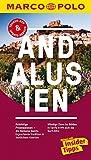 MARCO POLO Reiseführer Andalusien: Reisen mit Insider-Tipps. Inkl. kostenloser...