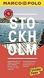 MARCO POLO Reiseführer Stockholm: Reisen mit Insider-Tipps. Inkl. kostenloser...