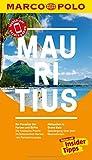MARCO POLO Reiseführer Mauritius: Reisen mit Insider-Tipps. Inkl. kostenloser...