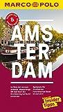 MARCO POLO Reiseführer Amsterdam: Reisen mit Insider-Tipps. Inkl. kostenloser...