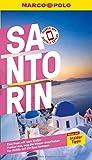 MARCO POLO Reiseführer Santorin: Reisen mit Insider-Tipps. Inklusive...