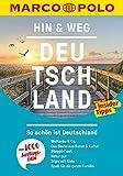 MARCO POLO Hin & Weg Deutschland: So schön ist Deutschland (Keine Reihe)