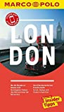 MARCO POLO Reiseführer London: Reisen mit Insider-Tipps. Inkl. kostenloser...