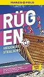 MARCO POLO Reiseführer Rügen, Hiddensee, Stralsund: Reisen mit Insider-Tipps....
