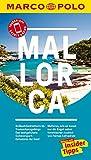 MARCO POLO Reiseführer Mallorca: Reisen mit Insider-Tipps. Inkl. kostenloser...