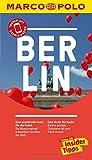 MARCO POLO Reiseführer Berlin: Reisen mit Insider-Tipps. Inkl. kostenloser...