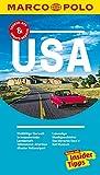 MARCO POLO Reiseführer USA: Reisen mit Insider-Tipps. Inklusive kostenloser...