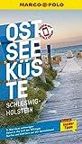 MARCO POLO Reiseführer Ostseeküste Schleswig-Holstein: Reisen mit...
