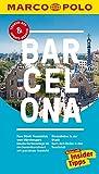 MARCO POLO Reiseführer Barcelona: Reisen mit Insider-Tipps. Inkl. kostenloser...