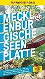 MARCO POLO Reiseführer Mecklenburgische Seenplatte: Reisen mit Insider-Tipps....