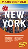 MARCO POLO Reiseführer New York: Reisen mit Insider-Tipps. Inkl. kostenloser...