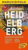 MARCO POLO Reiseführer Heidelberg: Reisen mit Insider-Tipps. Inkl. kostenloser...