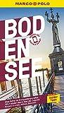 MARCO POLO Reiseführer Bodensee: Reisen mit Insider-Tipps. Inkl. kostenloser...