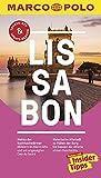 MARCO POLO Reiseführer Lissabon: Reisen mit Insider-Tipps. Inkl. kostenloser...