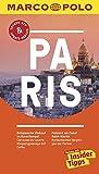 MARCO POLO Reiseführer Paris: Reisen mit Insider-Tipps. Inkl. kostenloser...