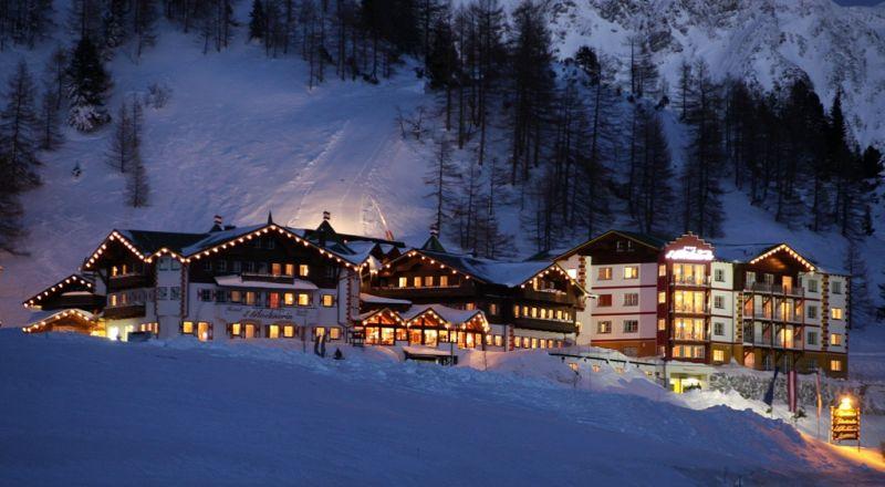 Foto: Obertauern Hotel Gloecknerin