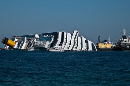 Costa Concordia | © Matteo Berlenga – Fotolia.com