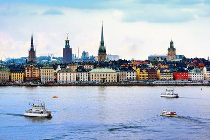 Stockholm | © SeanPavonePhoto - Fotolia.com