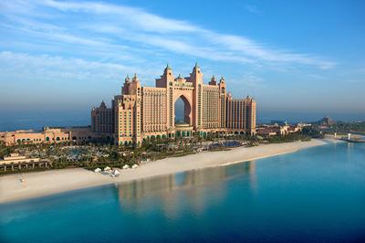 Atlantis Hotel Dubai | © Atlantis, The Palm
