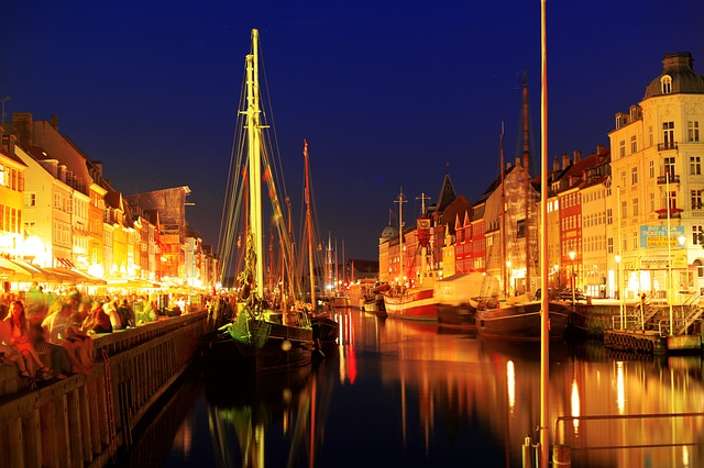 Dänemark | Bild: Pixabay – CCO Public Domain