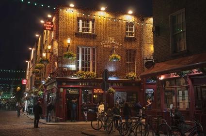 Dublin | © chiara75 - Fotolia.com