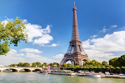 Paris, Seine, Eiffelturm | © scaliger - Fotolia.com