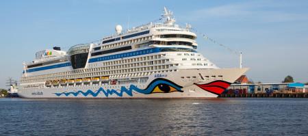 AIDAmar | Foto: AIDA Cruises