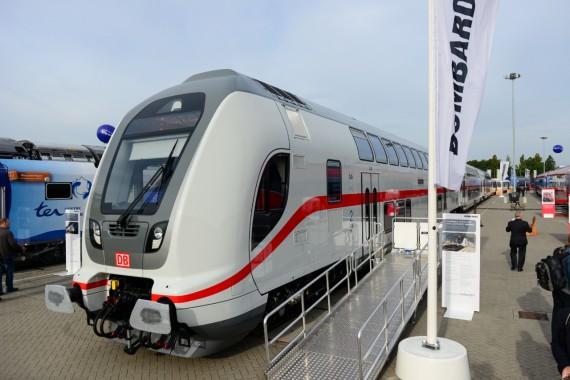Bombardier TWINDEXX Vario | Foto: © Bombardier Inc.