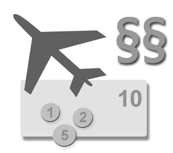Passagier-Rechte durchsetzen