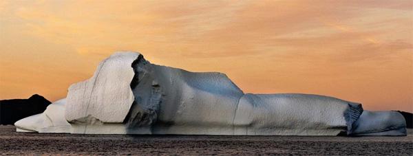 Eisberg | © Polar Kreuzfahrten
