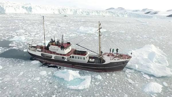 MS Cape Race | © Polar Kreuzfahrten