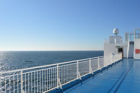 Die Ostseefähre Peter Pan | Foto: TT-Line