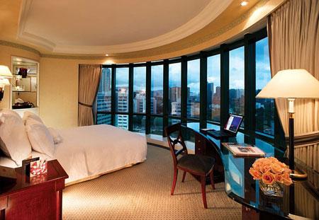 Das beste Hotelzimmer | Foto: pixabay.com, CC0 Public Domain