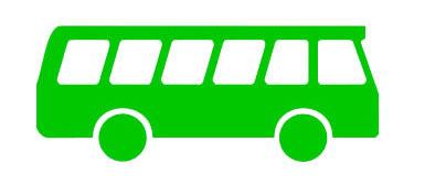 Busreisen mit dem Fernbus