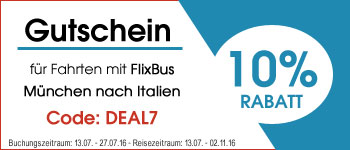 Flixbus Gutschein Code