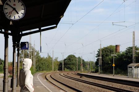 An vielen Bahnhöfen wartet man vergebens auf den Nachtzug der Deutschen Bahn | Foto: Golda pixabay.com, CC0 Public Domain