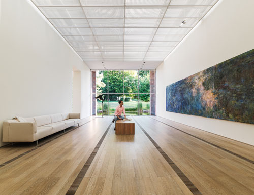 Fondation Beyeler | © Stephan Schacher