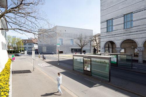 Kunstmuseum Basel | © JulianSali