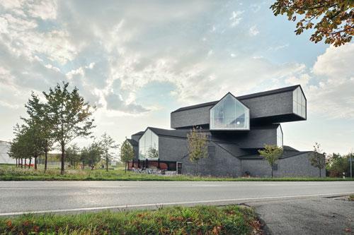 Das Vitra Haus | © Basel Tourismus
