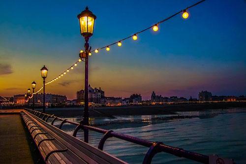 Brighton | Foto: diego_torres, pixabay.com, CC0 Public Domain