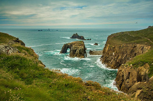 Cornwall | Foto: diego_torres, pixabay.com, CC0 Public Domain