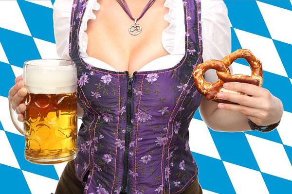 Oktoberfest: Bier, Dirndl, Brezn, Mädel | Foto: 089photoshootings, pixabay.com, CC0 Creative Commons