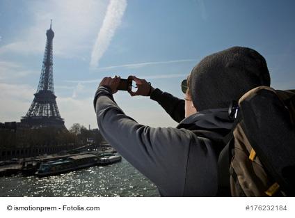 Mit der Fotokamera die schönsten Reiseerlebnisse festhalten