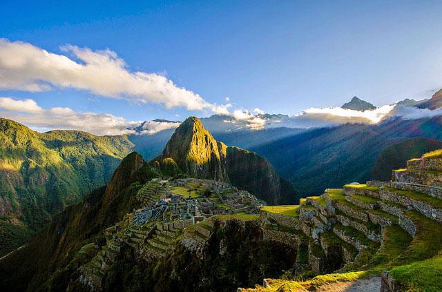 Erhaben, geheimnisvoll und geschichtsträchtig: der Machu Picchu in Perus Anden. | Foto: Pixabay @ skeeze (CC0 Creative Commons)
