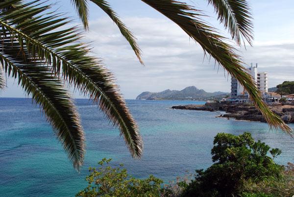 Wunderschöne Natur auf Mallorca | © Bilderrampe.de