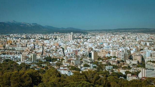 Palma de Mallorca | Foto: Walkerssk, pixabay.com, CC0 Creative Commons