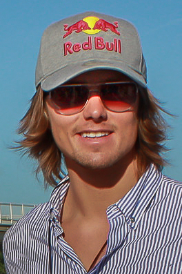 Jon-Olsson | Foto: Giorgio Montersino [CC BY-SA 2.0 (https://creativecommons.org/licenses/by-sa/2.0)], via Wikimedia Commons