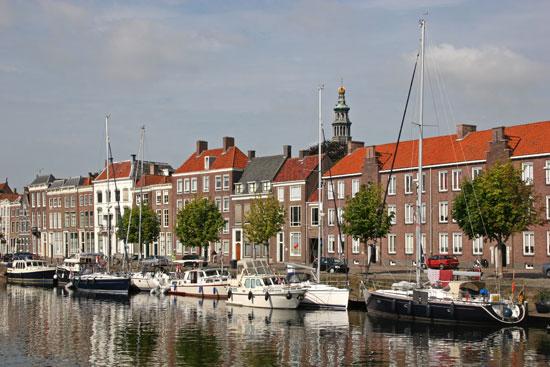 Middelburg | Foto: jennyt/Shutterstock.com ID:42123025